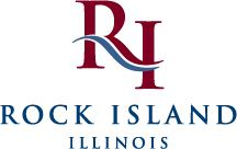 City of Rock Island Logo