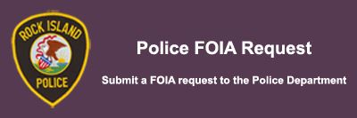 Police FOIA Request