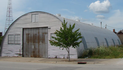 Quonset Hut, 2013 5 Avenue, Rock Island, IL