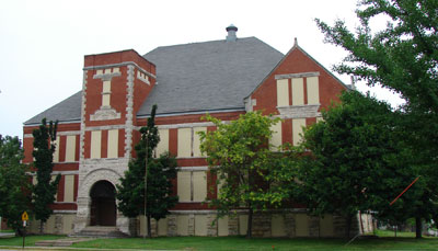Lincoln School, 2125 7 Avenue, Rock Island, IL