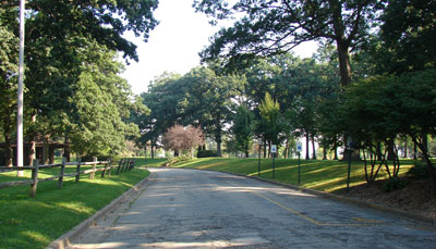 Road, Lincoln Park, Rock Island, IL