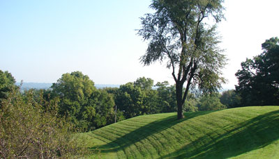 Hilltop View, Lincoln Park, Rock Island, IL