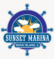Sunset Marina Logo